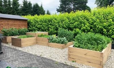 skrzynie na warzywa