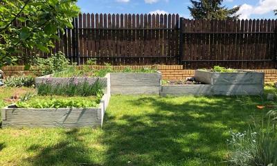 warzywniaki betonowe